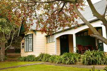 Coolangatta Estate - Accommodation Brisbane