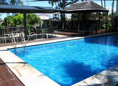 Country Plaza Motor Inn - Accommodation Brisbane