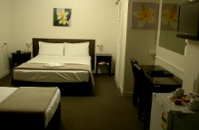 Coral Sands Motel - Accommodation Brisbane