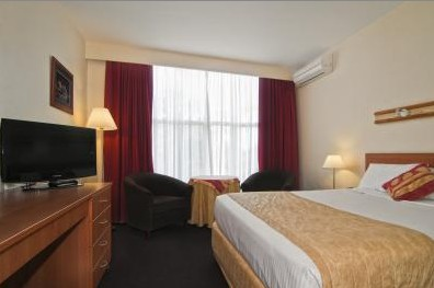 Comfort Inn North Shore - Accommodation Brisbane