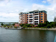 The Jetty Apartments - Accommodation Brisbane