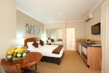 Pokolbin Hills Chateau Resort - Accommodation Brisbane