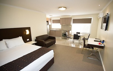 Country Comfort Premier Motel - Accommodation Brisbane