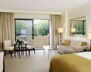 The Hills Lodge Boutique - Accommodation Brisbane