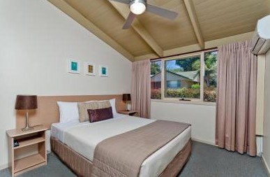 Shelly Beach Resort - Accommodation Brisbane