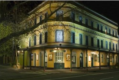 The Royal Exhibition Hotel - Accommodation Brisbane