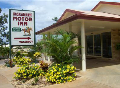 Moranbah Motor Inn Bar And Restaurant - Accommodation Brisbane