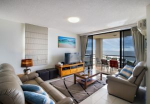 Kingsrow Holiday Apartments - Accommodation Brisbane