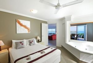 Watermark Resort - Accommodation Brisbane