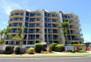 Excellsior Holiday Apartments - Accommodation Brisbane