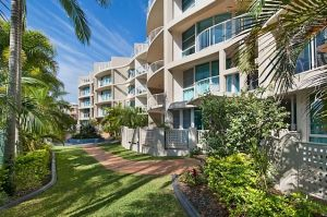 Sailport Mooloolaba Apartments - Accommodation Brisbane