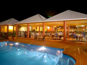Reef Resort - Accommodation Brisbane