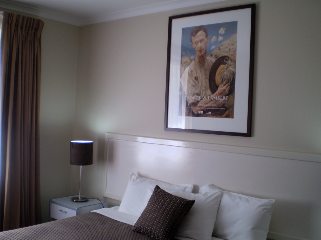 Forrest Inn amp Apartments - Accommodation Brisbane