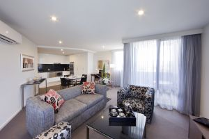Aria Hotel Canberra - Accommodation Brisbane