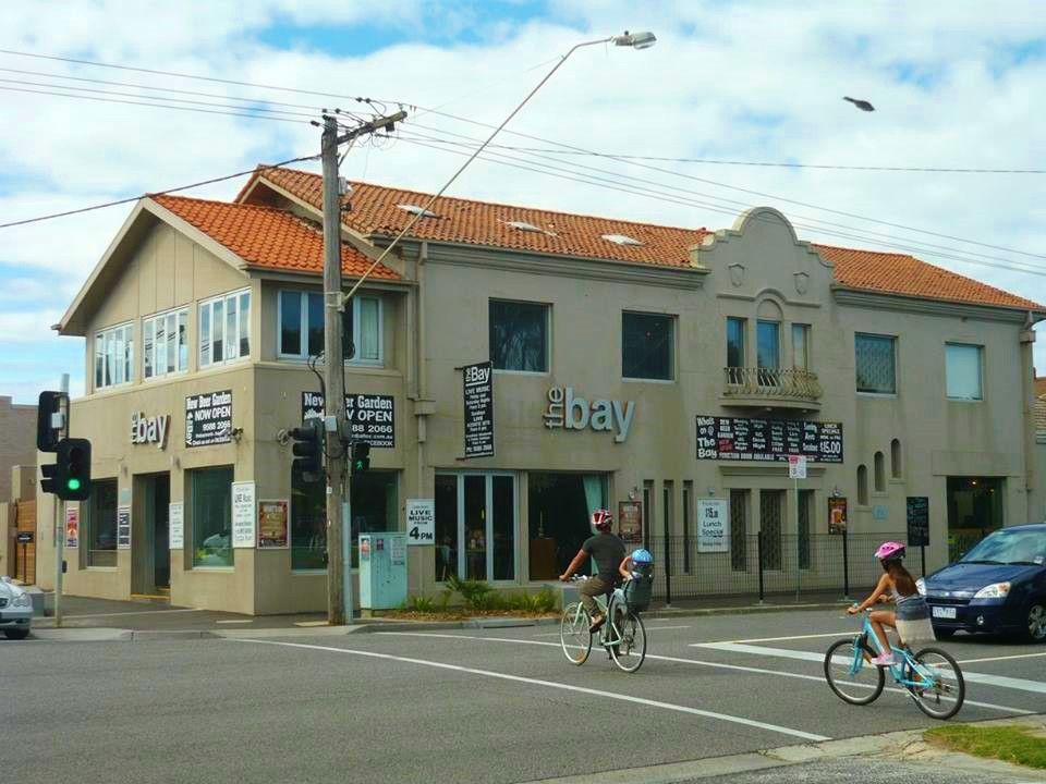 The Bay Hotel Mordialloc - Accommodation Brisbane