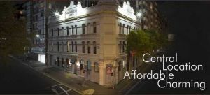 Woolbrokers Hotel - Accommodation Brisbane