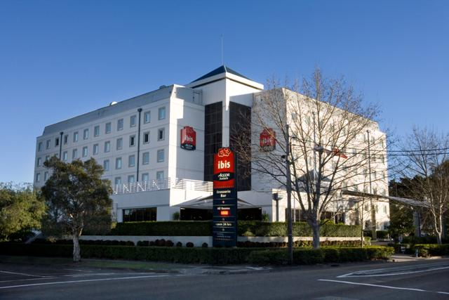Hotel Ibis Sydney Airport - Accommodation Brisbane
