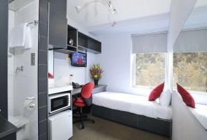 205 Bell Long Stay - Accommodation Brisbane