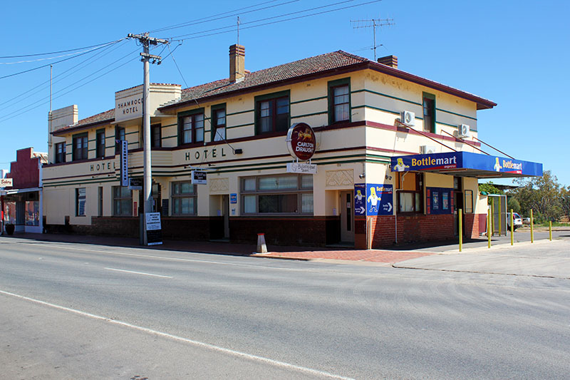 Bullocks Head Tavern - Accommodation Brisbane