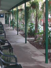 Pinnaroo Motel - Accommodation Brisbane
