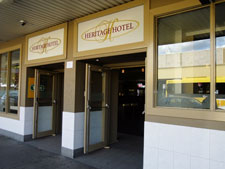 Heritage Hotel Penrith - Accommodation Brisbane