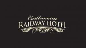Railway Hotel Castlemaine - Accommodation Brisbane