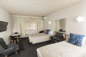 Belconnen Way Motel and Serviced Apartments - Accommodation Brisbane