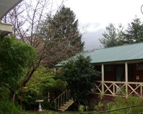 Warburton Lodge - Accommodation Brisbane