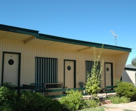 Coolah Black Stump Motel - Accommodation Brisbane