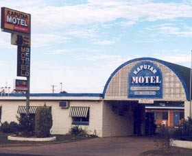 Kaputar Motel - Accommodation Brisbane