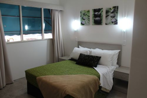 Ashwood Motel - Accommodation Brisbane