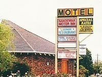 Nandewar Motor Inn - Accommodation Brisbane