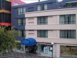 Savoy Double Bay Hotel - Accommodation Brisbane