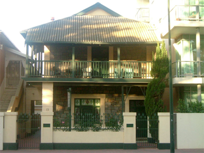 Grandview House Apartments - Accommodation Brisbane