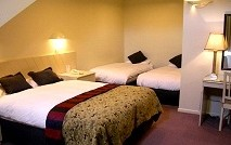 Perisher Manor - Accommodation Brisbane