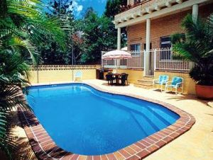 Paramount Motel And Serviced Apartments - Accommodation Brisbane