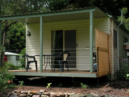 Mount Warning Rainforest Park - Accommodation Brisbane