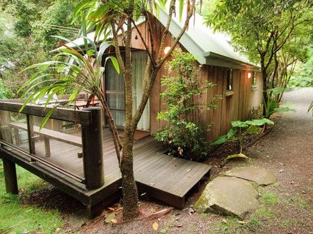 Mt Glorious Getaway Cottages - Accommodation Brisbane