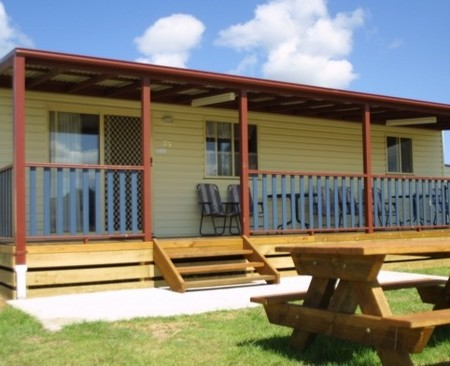 Stoney Park Watersports And Recreation - Accommodation Brisbane