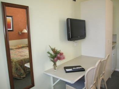 Wingham Motel - Accommodation Brisbane
