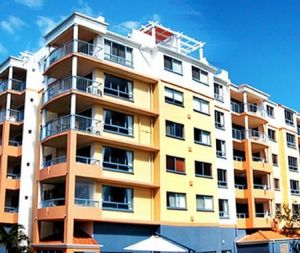 Salerno On The Beach - Accommodation Brisbane