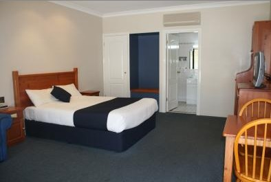 Breakout Motor Inn - Accommodation Brisbane