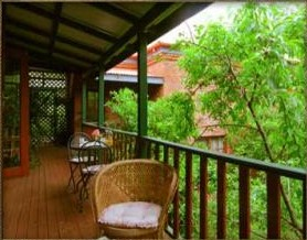Storey Grange Bed  Breakfast - Accommodation Brisbane