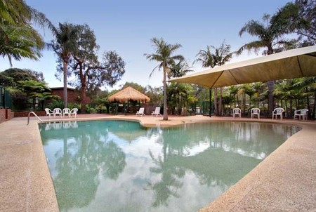 Comfort Resort Kaloha - Accommodation Brisbane