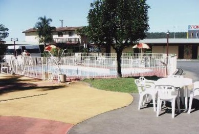 The Ashwood Motor Inn - Accommodation Brisbane
