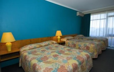 Gosford Motor Inn And Apartments - Accommodation Brisbane