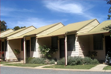 The Village Cabins - Accommodation Brisbane