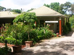 Treetops Bed And Breakfast - Accommodation Brisbane