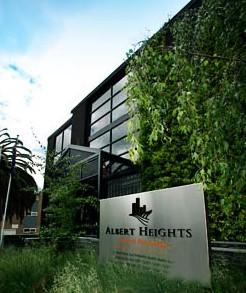Albert Heights Serviced Apartments - Accommodation Brisbane