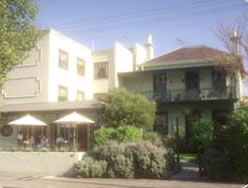 Magnolia Court Boutique Hotel - Accommodation Brisbane